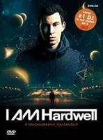 I Am Hardwell -DVD+CD-