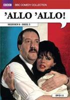 Allo allo - Seizoen 6 deel 2 (DVD)