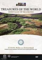 Treasures of the world-polen & zwitserland (DVD)