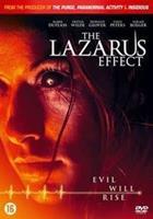 Lazarus effect (DVD)