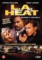LA heat - Seizoen 1 deel 2 (DVD)