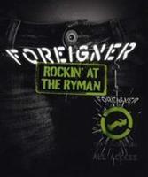 Rockin At The Ryman