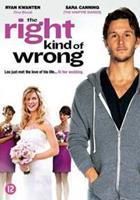 Right kind of wrong (DVD)