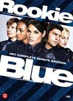 Rookie blue - Seizoen 1 (DVD)