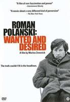 Roman Polanski - Wanted and desired (DVD)
