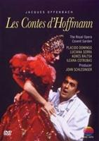 Les Contes DHoffman