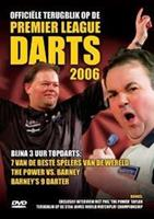 Premier League of darts 2006 (DVD)
