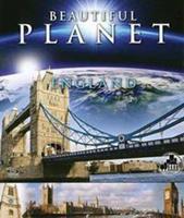 Beautiful planet - Engeland (Blu-ray)