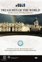 Treasures of the world-groot brittannië 1 (DVD)