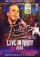 Frans Bauer Live In Ahoy 2006 - DVD + CD