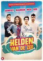 Helden van de zee (DVD)