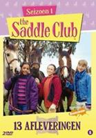 Saddle club - Seizoen 1 deel 1 (DVD)