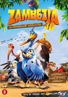 Zambezia (DVD)