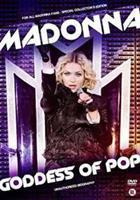Madonna - Goddess of pop (DVD)