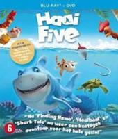 Haai Five (Sea Food)