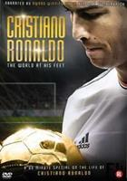 Cristiano Ronaldo - The world at his feet (DVD)
