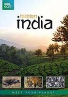 BBC earth - Hidden India (DVD)