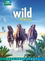 BBC earth - Wild Arabia (DVD)