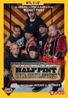 Half pint brawlers (DVD)