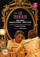 Diana Damrau - La Traviata