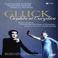 John Eliot Gardiner - Gluck Orphee Et Eurydice