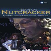Various Artists - Maurice Bejarts Nutcracker