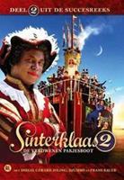 Sinterklaas 2 - De verdwenen pakjes boot (DVD)