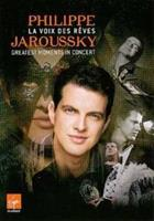 Philippe Jaroussky - Greatest Moments On Concerts