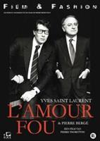 Yves Saint Laurent - LAmour Fou
