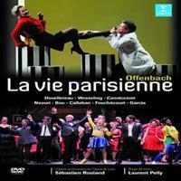 Various Artists - Offenbach La Vie Parisienne