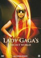 Lady Gaga - Secret world (DVD)