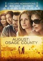 August - Osage county (DVD)