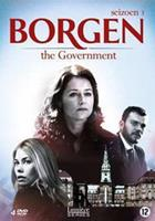 Borgen the government - Seizoen 3 (DVD)