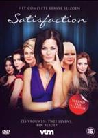 Satisfaction - Seizoen 1 (DVD)
