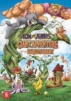 Tom & Jerry - A giant adventure (DVD)