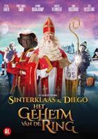 Sinterklaas & Diego - Het geheim van de ring (DVD)