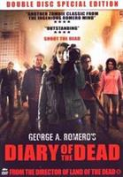 Diary of the dead (DVD)