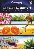 Amazing earth collection (DVD)