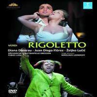 Diana Damrau/Juan Diego Florez - Verdi Rigoletto