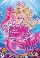 Barbie - De parel prinses (DVD)