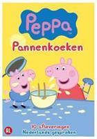 Peppa Pig - Pannenkoeken (DVD)