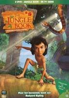 The Jungle Book - De TV-Serie / Deel 3 En 4