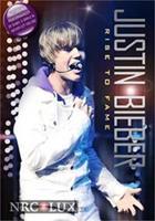 Justin Bieber - Rise to fame (DVD)