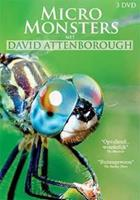 Micromonsters with David Attenborough (DVD)
