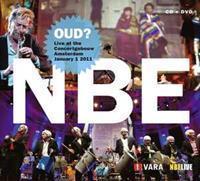 Nederlands Blazers Ensemble - Oud? Live At The Concertgebouw Amst