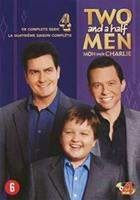 Two and a half men - Seizoen 4 (DVD)