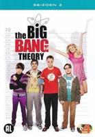 Big bang theory - Seizoen 2 (DVD)