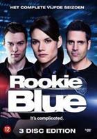 Rookie Blue - Seizoen 5
