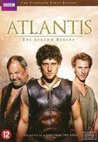 Atlantis - Seizoen 1 (DVD)