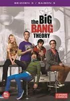 Big bang theory - Seizoen 3 (DVD)